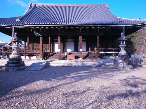 本願寺山科別院